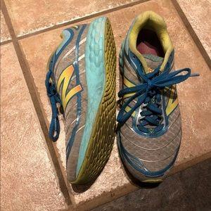 Size 6.5 new balance shoes